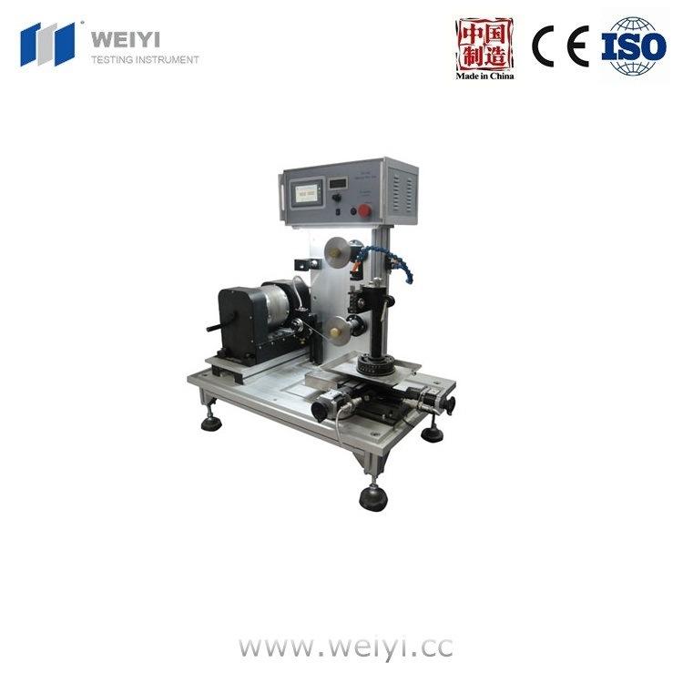 China Stx-402 Desktop Diamond Wire Saw - China Sample Diamond Wire ...