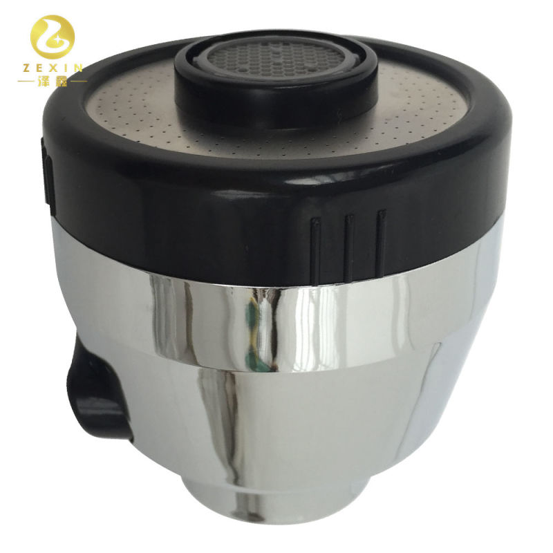 China SUS304 Surface Removable Thread 360 Swivel Water Saving Tap ...