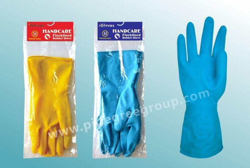 Latex glove malasia are