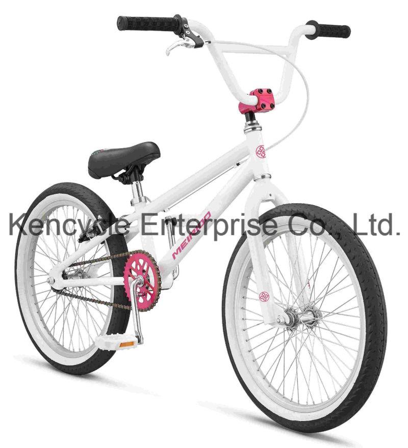 Bastidor de 20 pulgadas Hi-Ten bicicletas BMX Bicicleta// Dirt Jump ...