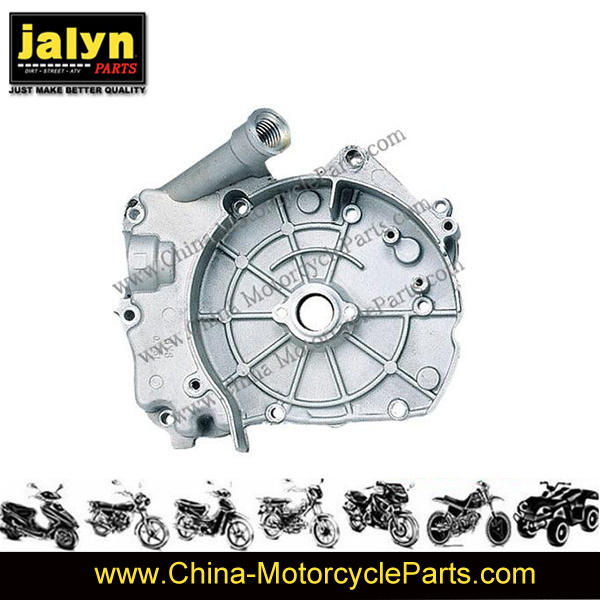 China Jalyn Motorcycle Part Motorcycle Crankcase Cover for