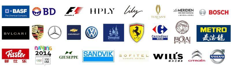 6 Наши клиенты