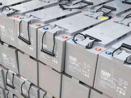 Purswave DC 200ah 12V 24V48V72V Storage Lead Acid Battery