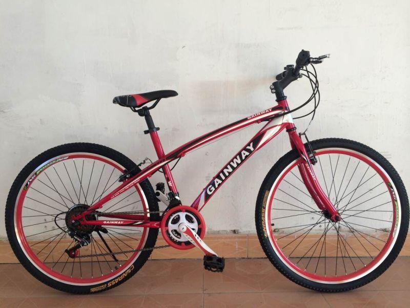 Bicicleta de Montaña/Bicicleta de Montaña (SR-M02) – Bicicleta de ...