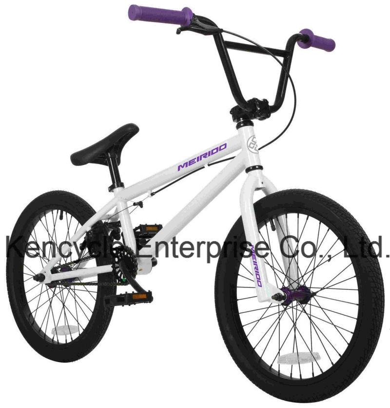 20 pulgadas de BMX Freestyle bicicleta Bicicleta 25/9 con Gyro – 20 ...