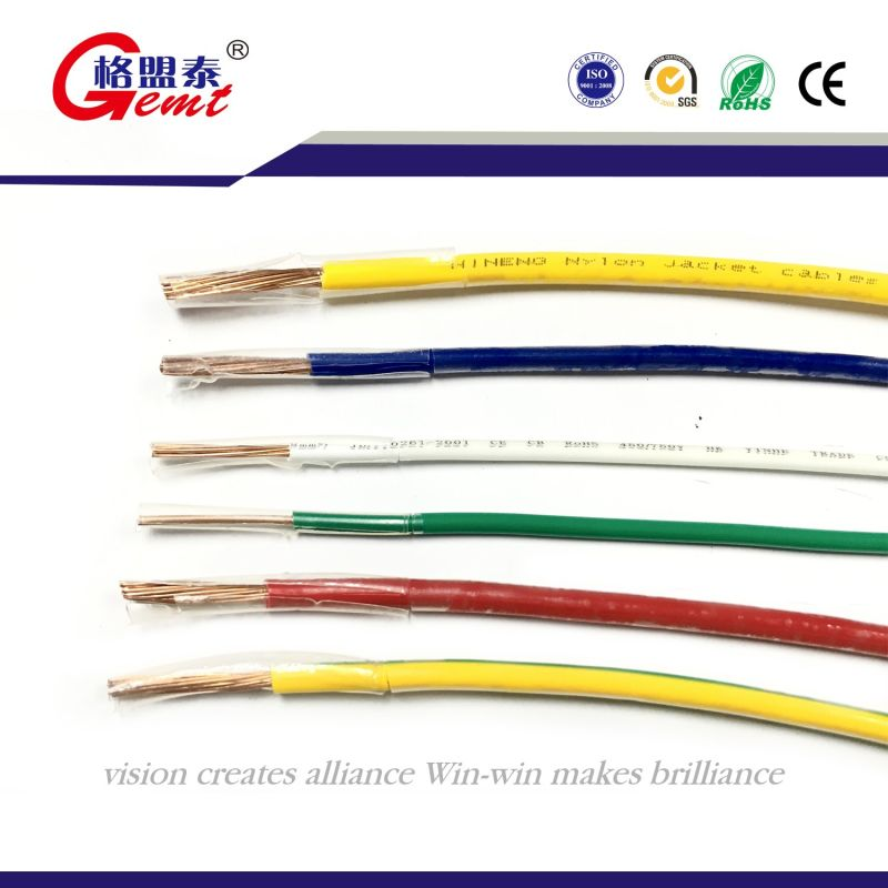 Exelent Thhn Wire Inspiration - Electrical Chart Ideas - goruren.info