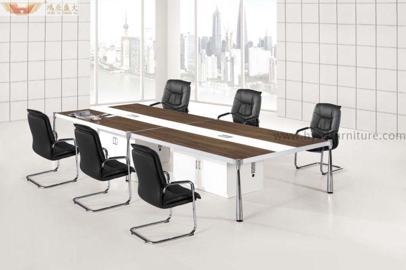 Tavolo Di Ufficio : Tavolo di riunione moderno di serie della melammina per le