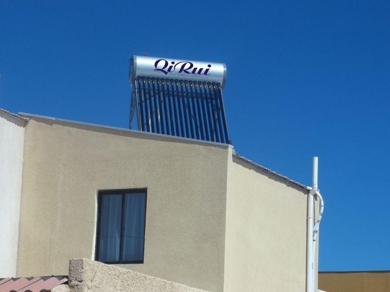 Chaudi re solaire haute efficacit chaudi re solaire for Chauffe eau solaire sous vide