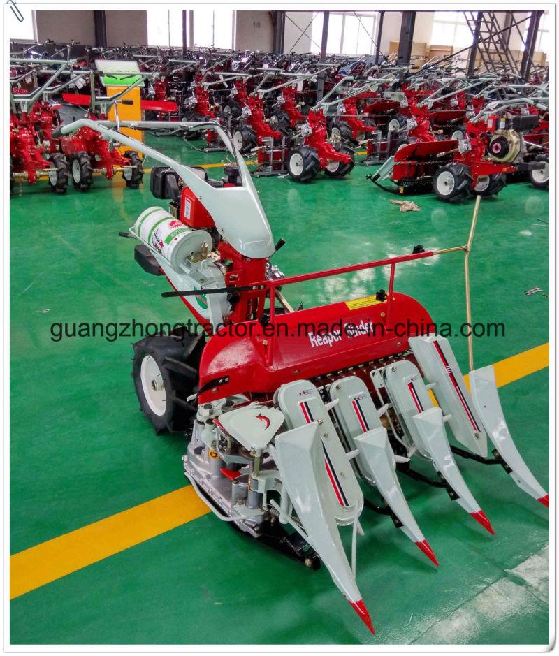 China Cheap Price Grain Reaper Binder/Wheat Reaper /Mini