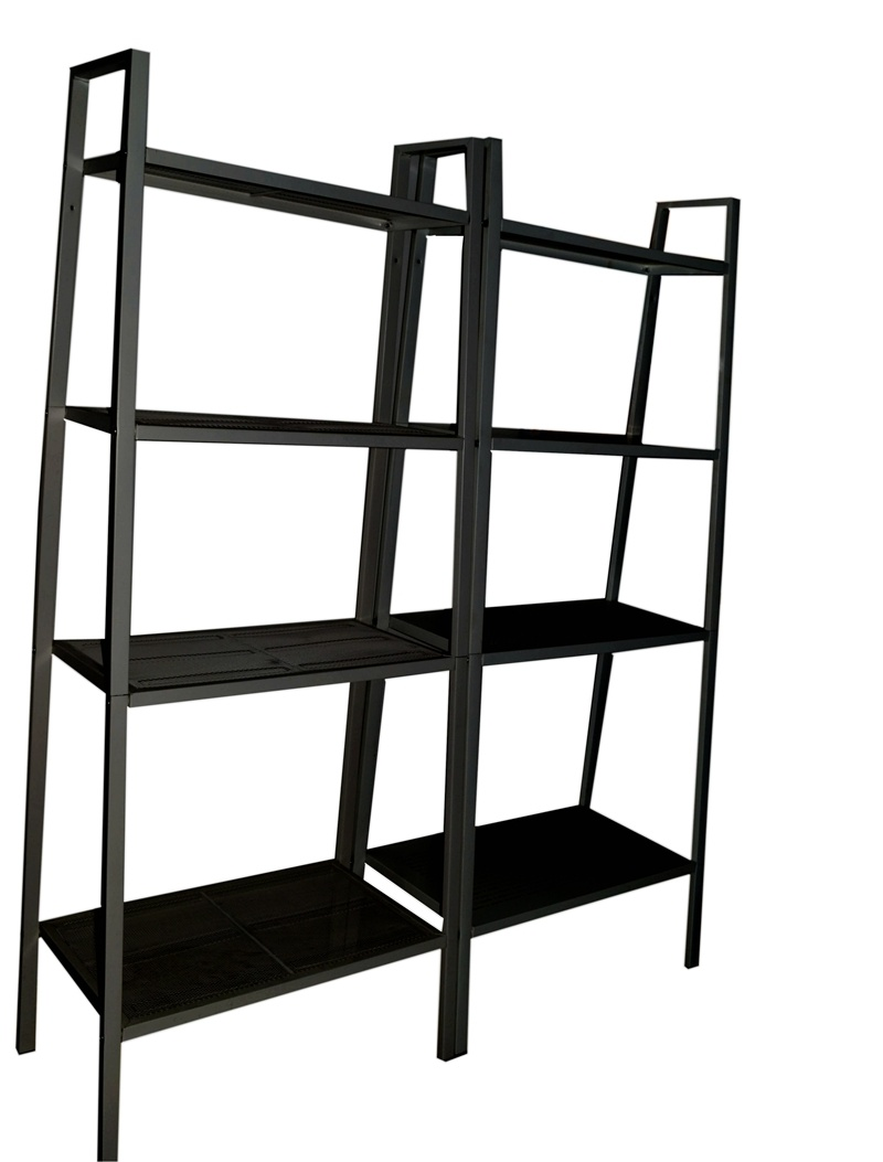 l ment d 39 tag re du livre shelf ikea lerberg en m tal l ment d 39 tag re du livre shelf ikea. Black Bedroom Furniture Sets. Home Design Ideas