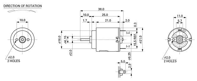 Circuit diagram for electric motor with electronic components china re 140 small electrical motor dc micro motor china dc micro rh fbelec en made ccuart Gallery