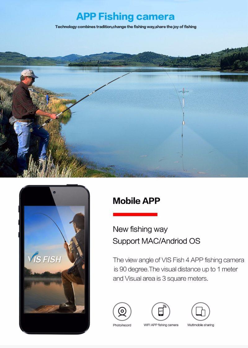 Li wifi li for Battery powered fish finder