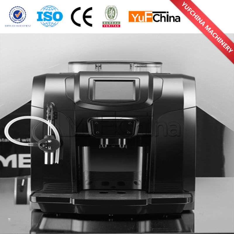 China Low Price Coffee Maker with Good Quality - China Coffee Machine Espresso, Coffee Roaster ...
