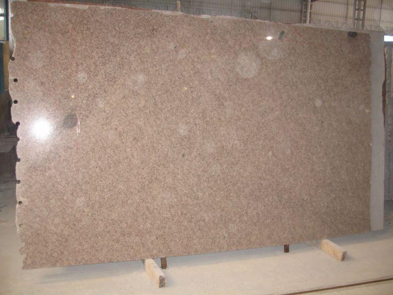 La piedra natural de granito rosa nuevo G611 Baldosa marco de la ...