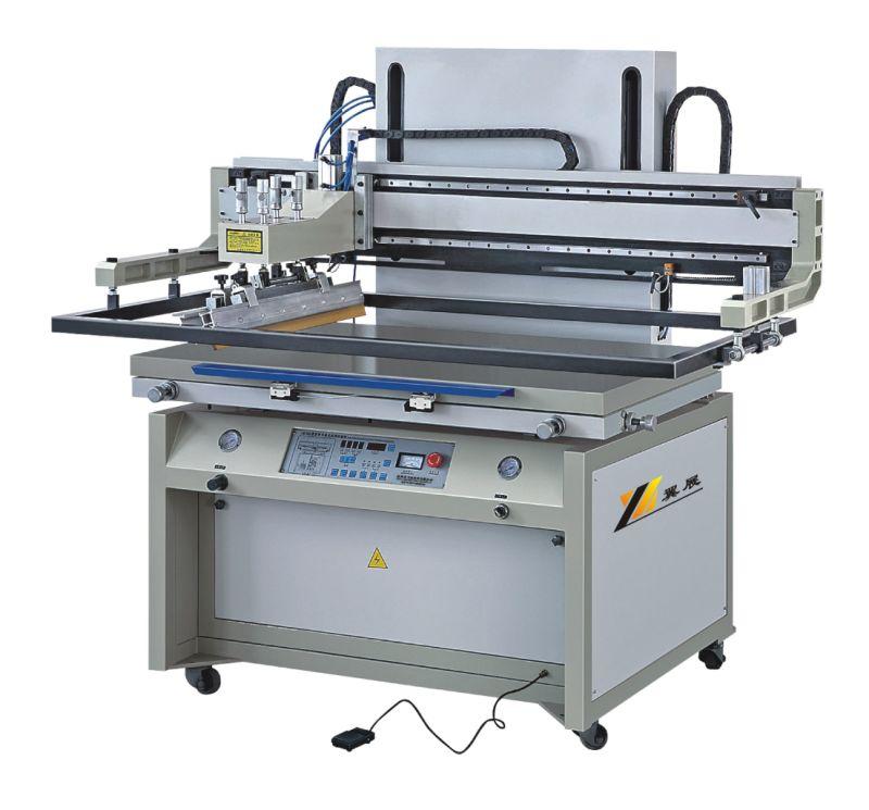 Sfb T Shirt Screen Printing Fabric Machine For Sale