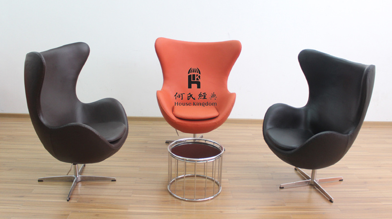 China Egg Chair - Arne Jacobsen (A073B) - China Egg Chair - Arne ...