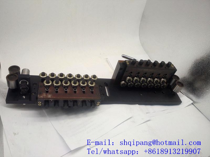 China Welding Wire Straightener Machine, Special Wire Straightening ...