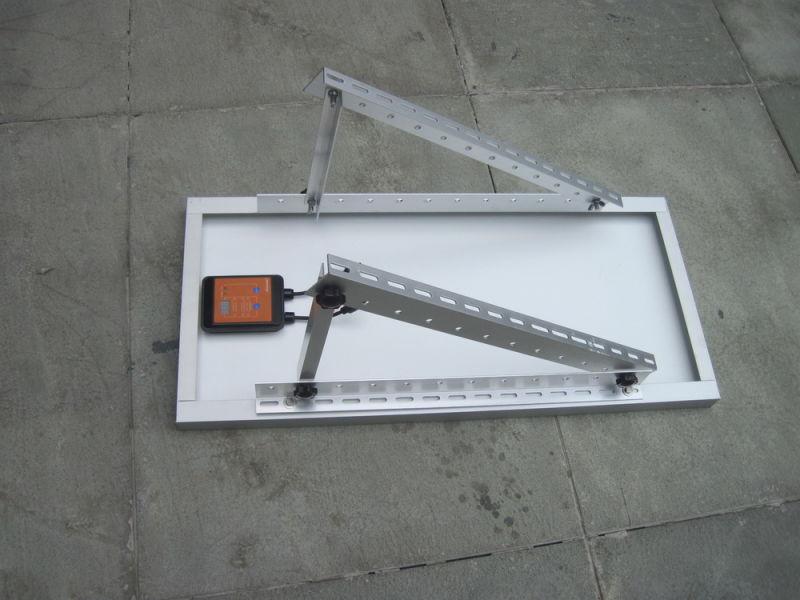 Support du Panneau Solaire Panneau solaire d'inclinaison ...
