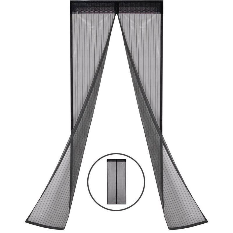 fliegengitter mit insektenschutz magnetverschluss ohne. Black Bedroom Furniture Sets. Home Design Ideas