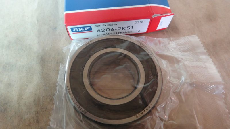 6208 Bearing Deep Groove 6208 Ball Bearings