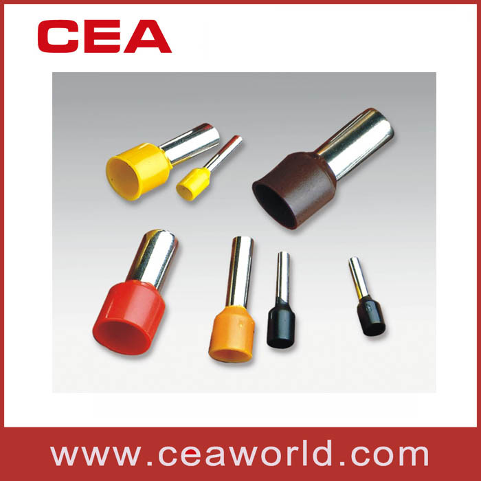 China E Insulated Cord End Terminals (wire connector) with UL ...