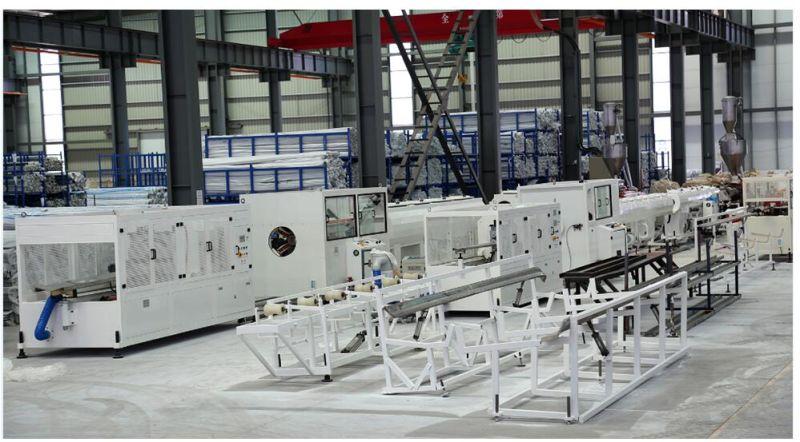 [Hot Item] ASTM D1785 Sch80 12 Inch PVC Pipe