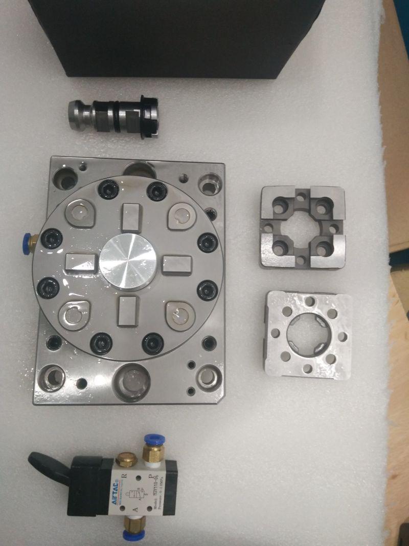 Syst 232 Me Compatible 3r Pneumatique Mandrin De Per 231 Age En