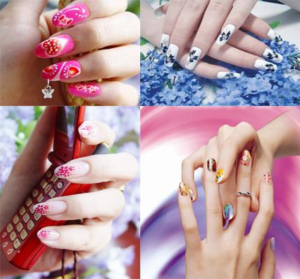 China Digital Nail Art Printing Machine China Nail Printer Nail