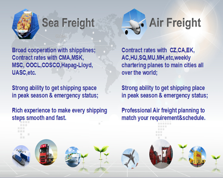 Air Freight China to Moscow - China Shipping Agent, China