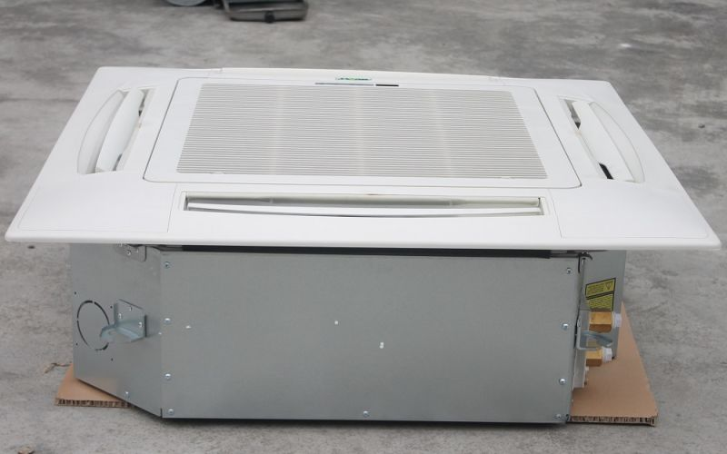 2 Tube Chilled Water Cassette Type Fan Coil Unit