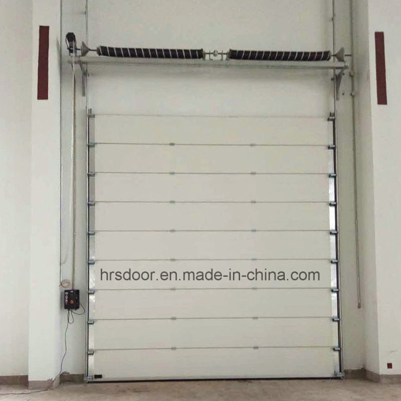 Warehouse Doors With Windows Garage Door