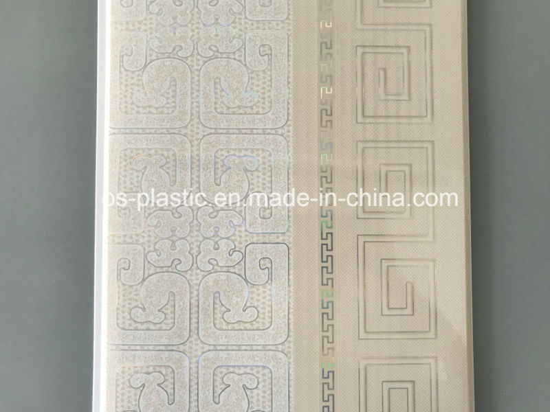 China South Africa Pvc Wall Panel Hot Selling Hot Stamping
