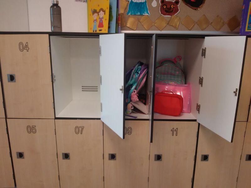 Artesanato Reciclar ~ Armário de HPL impermeável Laminado compacto armário eletr u00f4nico u2013Armário de HPL impermeável