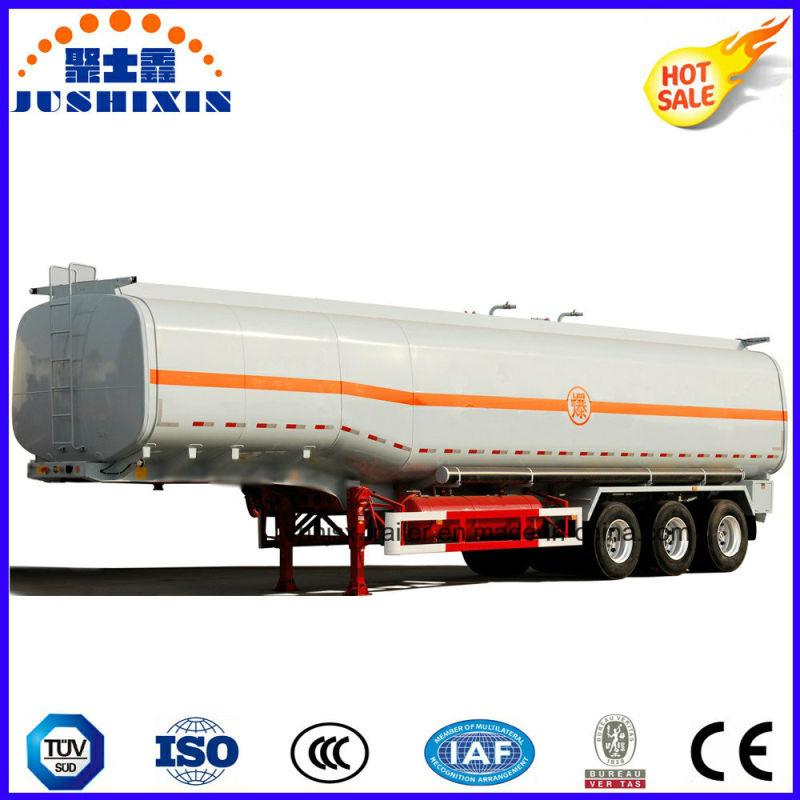 Q235 30000-80000 Acero litros Tanque de combustible, aceite de ...