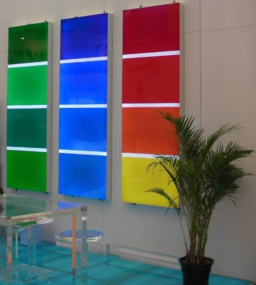 China Cast Acrylic Sheet in Different Colors - China Pmma Cast Sheet ...