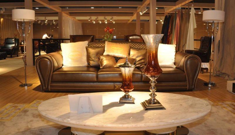 Diseño italiano originales muebles de salón/Post Moderno Muebles de ...