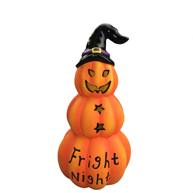 China lightahead lighted pumpkin for halloween outdoor garden path lightahead lighted pumpkin for halloween outdoor garden path light aloadofball Gallery