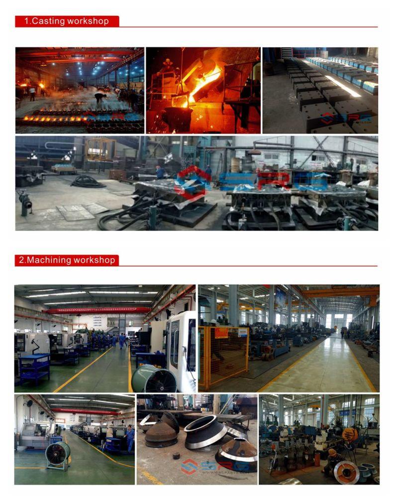 Fodere mining company