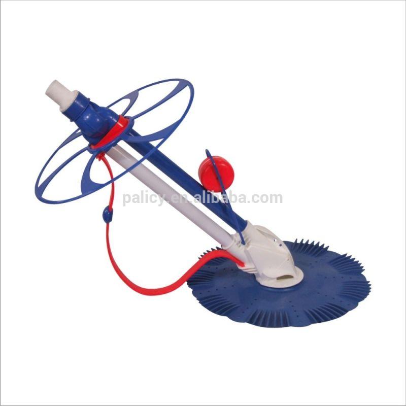Pulitore automatico della piscina 32 tubi flessibili for Pulitore di cabina