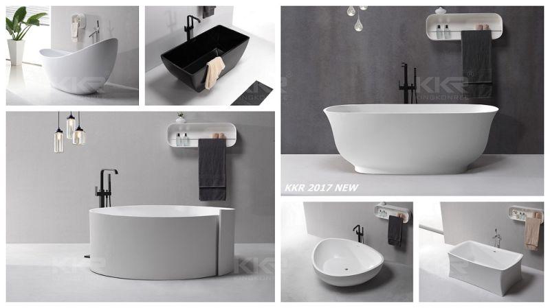 Vasca Da Bagno Freestanding Rotonda : Grande vasca da bagno indipendente rotonda per due persone di