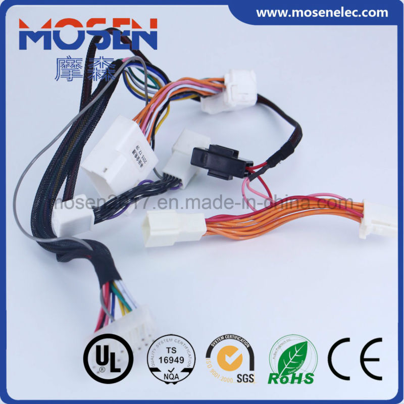 vehicle wiring products ltd wiring solutions rh rausco com Radios in Vehicles Wiring Vehicle Trailer Wiring