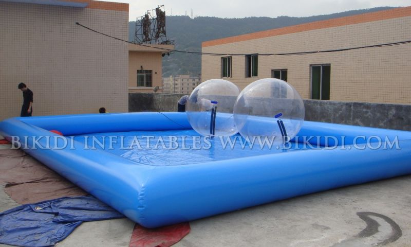 Inflable juguetes para la piscina piscina parque for Juguetes de piscina