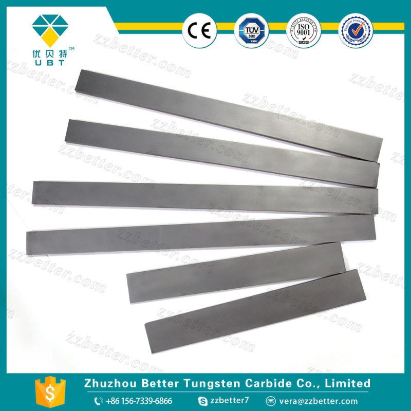 Tungsten Carbide Bar Stock : 높은 경도에 있는 도와 형을 s k 텅스텐 탄화물 바 주식