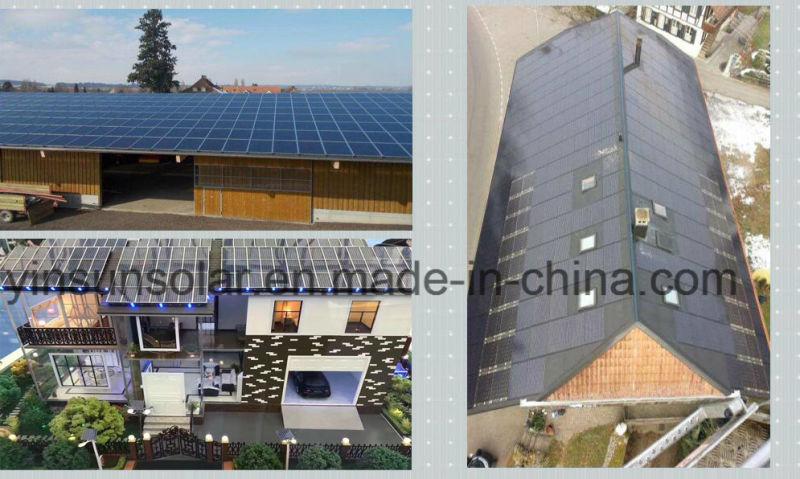 300w panneau solaire photovolta que pour syst me d 39 nergie solaire 300w panneau solaire. Black Bedroom Furniture Sets. Home Design Ideas