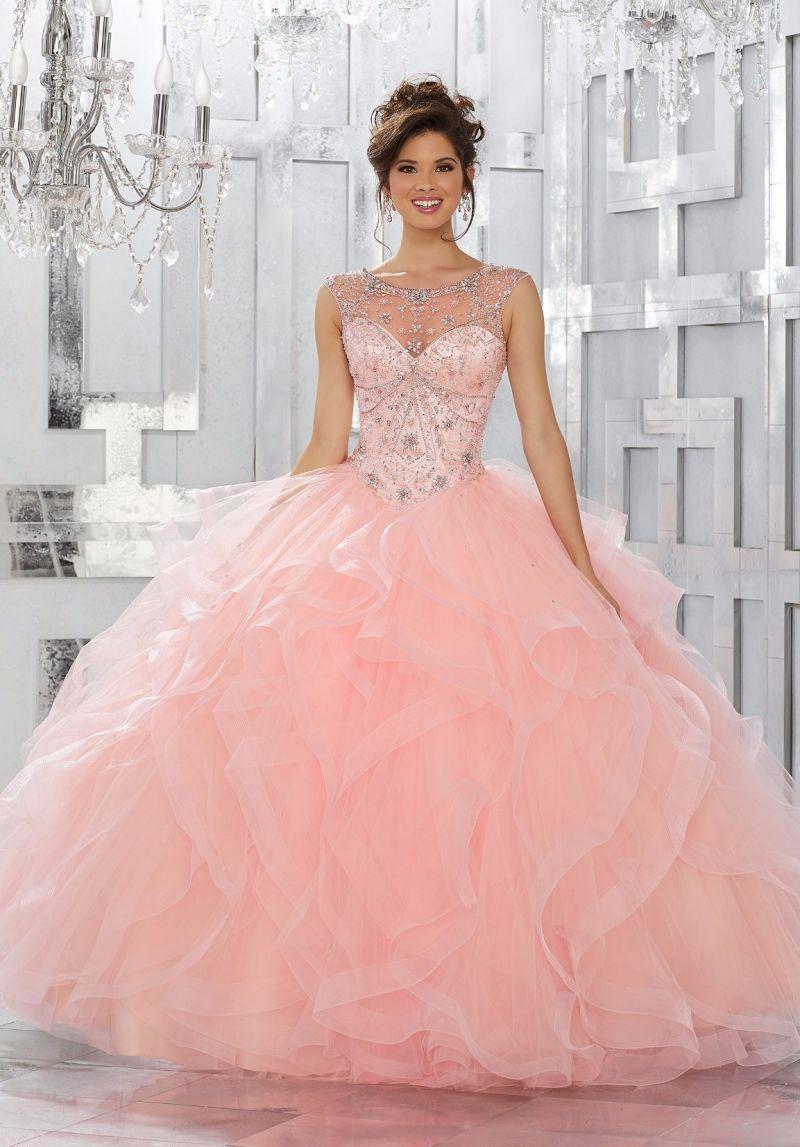 Señoras de la Prom Formal de noche vestido de quinceañera (89141 ...