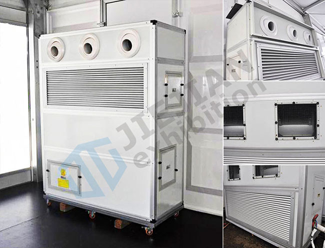 Temporary Outdoor Event Air Conditioner AC Unit for Marquee Tents & China Temporary Outdoor Event Air Conditioner AC Unit for Marquee ...