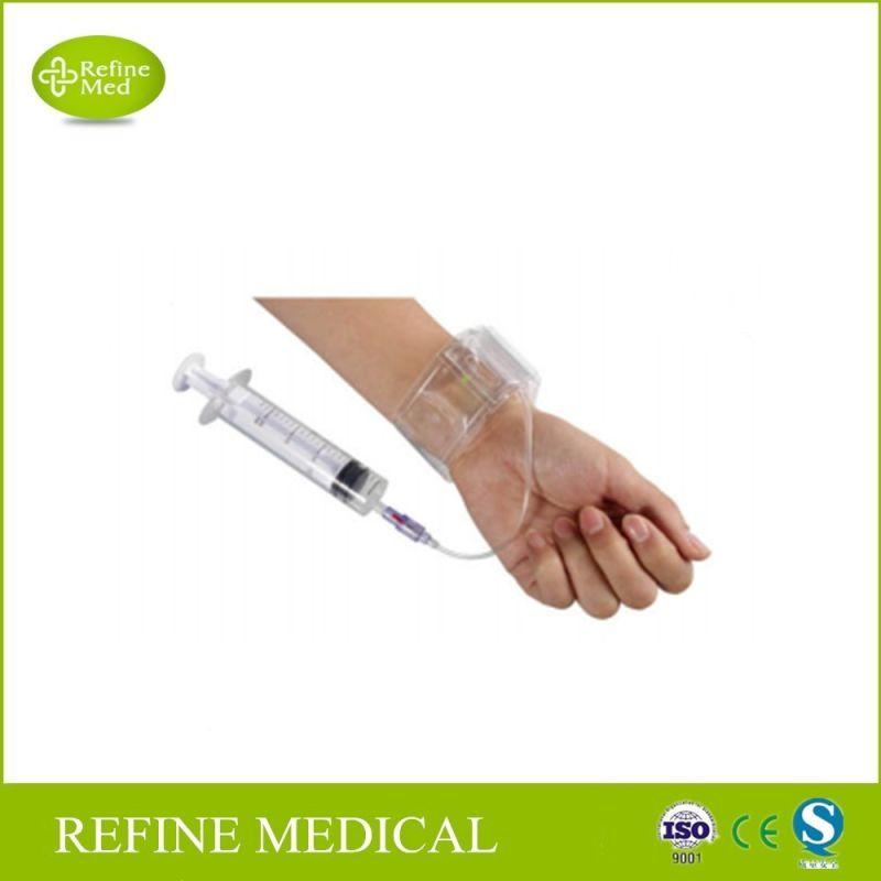 Desechables de suministros médicos de la arteria radial torniquete ...