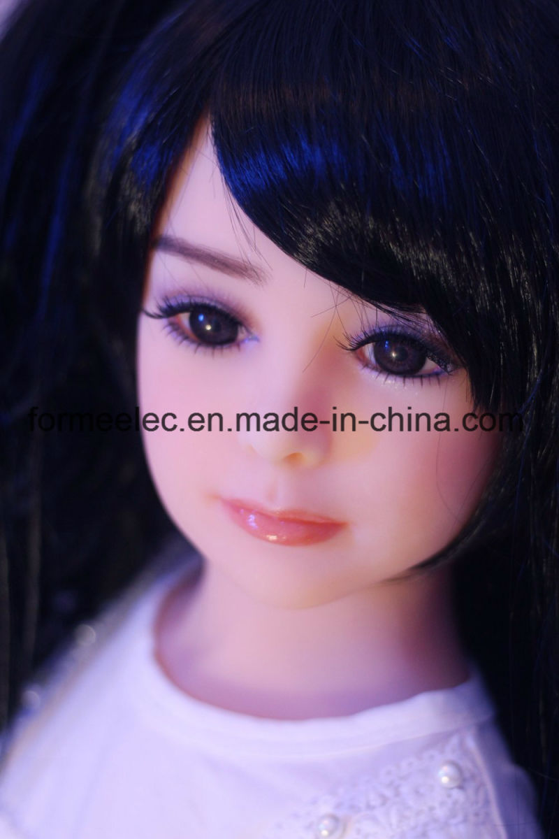 China 108Cm De Pecho Plano Sexual De Silicona De Realismo -7233