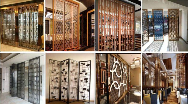 Gordijnen Als Roomdivider : Het decoratieve gordijn van de verdeling van de verdeler van de zaal