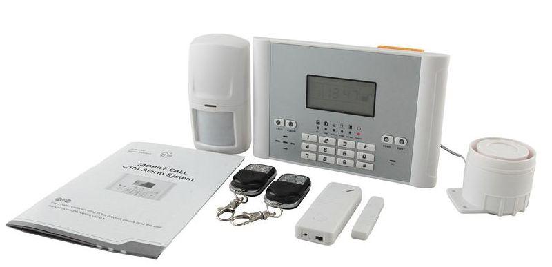 espagnol russe du syst me d 39 alarme acheter de syst me d 39 alarme gsm avec home automation. Black Bedroom Furniture Sets. Home Design Ideas